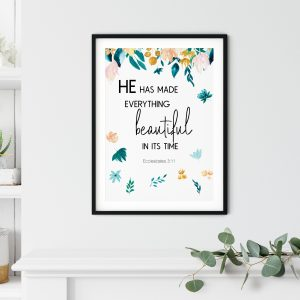 Bible Quote Printable